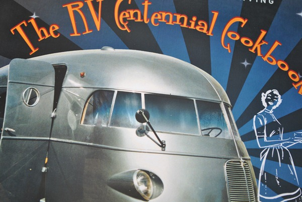 The RV Centennial Cookbook