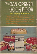 BUY -The Can-Opener Cookbook