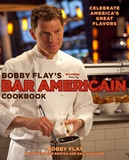 BUY IT!: Bobby Flay's Bar Americain Cookbook: Celebrate America's Great Flavors