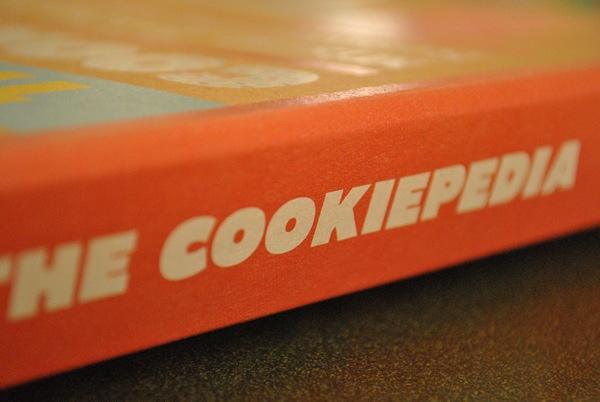 BUY IT! - The Cookiepedia: Mixing Baking, and Reinventing the Classics