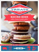 BUY IT! - The Treats Truck Baking Book: Cookies, Brownies & Goodies Galore!