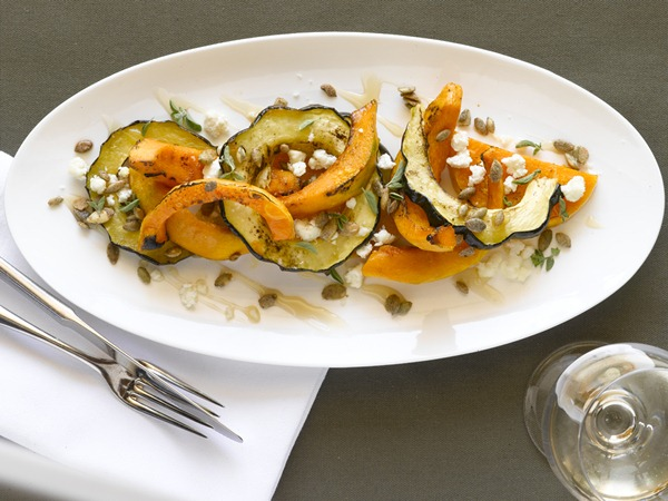 Winter Squash. Photo: Steven Krause