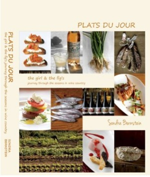 BUY IT - Plats du Jour; the girl & the fig's Journey Through the Seasons in Wine Country