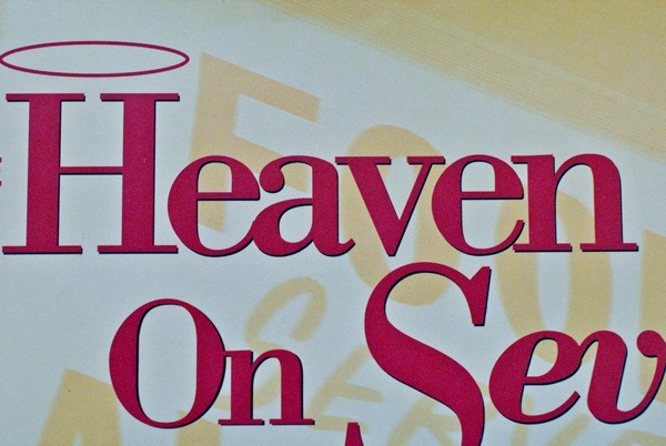 The Heaven on Seven Cookbook: Where It's Mardi Gras All the Time!
